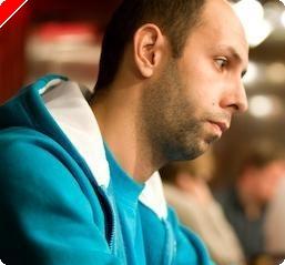 PokerStars EPT Praga, Dia 2: Tomé Moreira Termina ITM