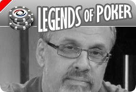 David Sklansky Poker Legend
