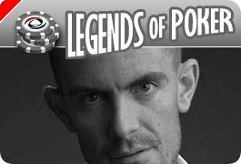 Gus Hansen - en pokerlegende