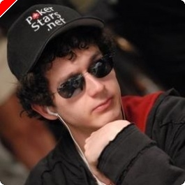 Perfil PokerNews – Jeff 'yellowsub86' Williams