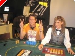 Javier Martínez, Campeón de España de Póquer
