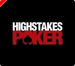 仍是最高筹码 – '高筹码扑克'宣布阵容和 录制计划