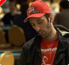 WSOP-C Atlantic City, Day 1: Bill Gazes Leads