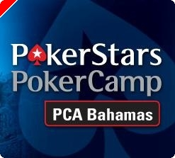 PCA Bahamas – PokerStars Poker Camp