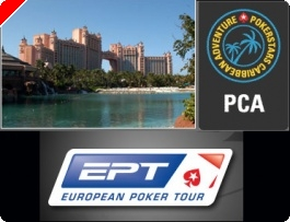 PokerStars Transforma PCA em 'Festival do Poker'