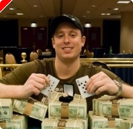 WSOP-Circuit Atlantic City、Brent Robertsが優勝