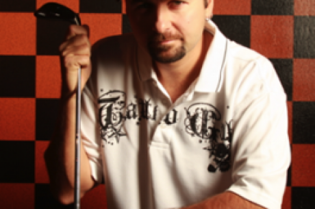 Jogue Golfe Com Daniel Negreanu nas Bahamas