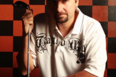 Играйте Голф с Negreanu на Карибите + Още Покер Новини