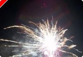 Head uut aastat - käes on 1. jaanuar 2009!