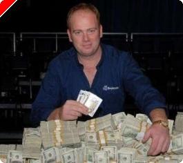 Marty Smyth Recebe Duas Nomeações Para os European Poker Awards 2008