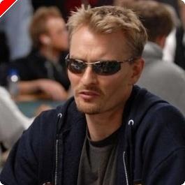 PokerNews представляет: Майкл Бингер