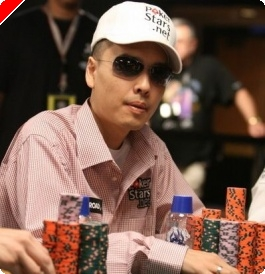 David Rheem aka Chino wint Doyle Brunson Five Diamond World Poker Classic