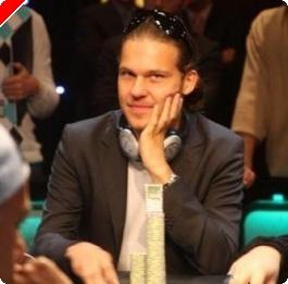 Rolf Slotboom derde bij finale Spanish Poker Tour