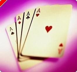 Rok w Pokerze: Sierpień 2008