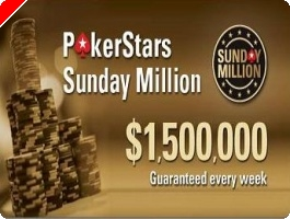 Lp_SakiSaki wint Sunday Million