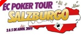 Participe no ECPoker Tour Salzburgo com a Chilipoker