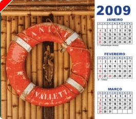 FELIZ ANO 2009 A TODOS
