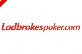 Rake Race $1 εκατομμυρίου στο Ladbrokes