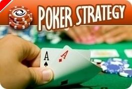 Turniiripokkeri strateegia: pokkerikäikude mõtestatus
