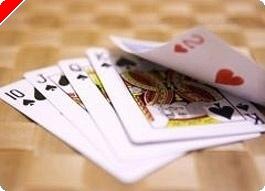 Pokeråret 2008: Mars