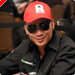 John Phan wint Bluff Magazine's 2008 Player of the Year - John Phan POY