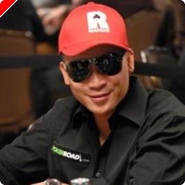John Phan wint Bluff Magazine's 2008 Player of the Year - John Phan POY