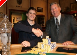 Rory Brennan wins Irish Poker Championships, Durrrr issues Million Dollar Challenge
