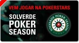 Pokerstars Solverde Poker Season 2009