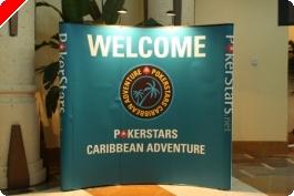 EPT Bahamas - 660 spelare till start under dag 1a