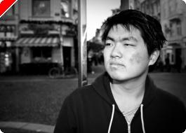 Chin Chang, mindset en gevoel - Interview met Chin Chan