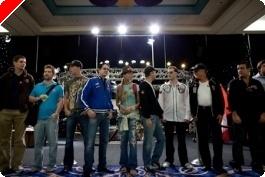 Legalizace gamblingu v ČR, odstartovalo Pokerstars Caribbean Adventure a další zprávy