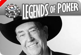Doyle Brunson Poker Legend - Doyle Brunson