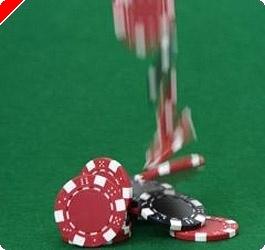 Pokeråret 2008: Mai