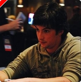 2009 Aussie Millions Event 1, $1,100 NLHE Day 1a: Griffiths Near 100,000