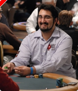 Perfil PokerNews: Hevad Khan