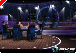 PKR с Много Нови Промени в Покер Софтуера си