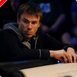 Pieter Tielen aan finaletafel PokerStars Caribbean Adventure (PCA)