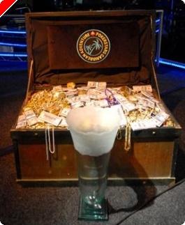 Poorya Nazari vinner 2009 års EPT Bahamas och PokerStars Caribbean Adventure