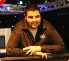 Poorya Nazari wint PokerStars Caribbean Adventure (PCA) 2009 - Pieter Tielen vijfde