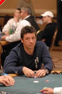 Patrick Bruel - Palmarès aux World Series of Poker (WSOP)