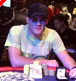2009 Aussie Millions Event 1, $1,100 NLHE Day 2: Christian Heich Grabs Ring