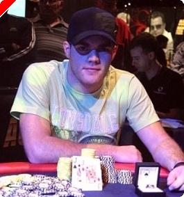 2009 Aussie Millions Event 1, $1,100 NLHE Day 2: Christian Heich Grabs Ring