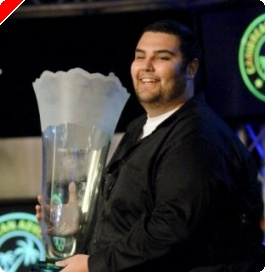 Poorya Nazari Wins the 2009 PokerStars Caribbean Adventure