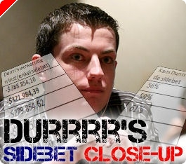 Durrrr's sidebet close-up