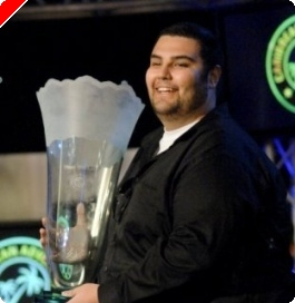 Poorya Naziri wins Pokerstars Caribbean Adventure, the GUKPT is back and more
