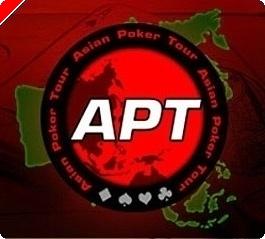 APTにPLOのトーナメント