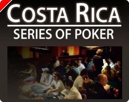 Costa Rica Series of Poker (CROP), un nuevo modo para que los ticos jueguen al poker