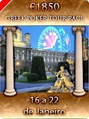 Queres representar a Poker Heaven num evento ao vivo? Eis a oportunidade...