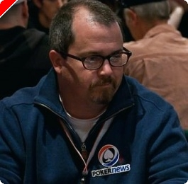 PokerNews Editor-in-Chief John Caldwell Resigns