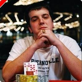 2009 Aussie Millions Event #4, $1,100 LHE: Zach Gruneberg Victorious